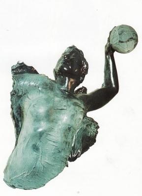 1982, Kézilabda VB. Nemzetközi díja, bronz