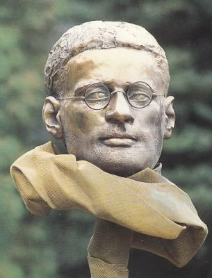 1984, Ságvári Endre emlékmű