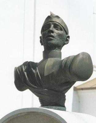 1990, II Világháborús emlékmű